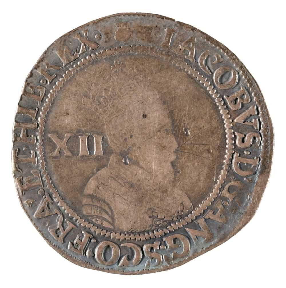 Lot 21 - Coins. Great Britain. Tudor and Stuart Coins