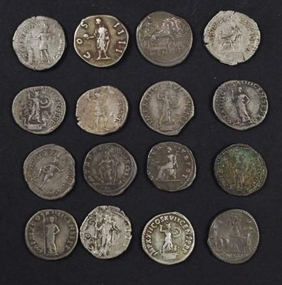 Lot 5 - Coins. Roman Empire. Republic and Imperial Period, Denarius