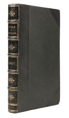 Lot 351 - Laskey (Captain J. C.) A Description of the Series of Medals, 1818