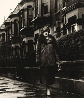 Lot 9 - Brandt (Bill, 1904-1983). A resident of Putney, 1939
