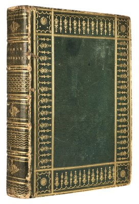 Lot 224 - Manuscript. An Explanation of Dassier's Medals, by Charlotte Hanbury, circa 1795-1800