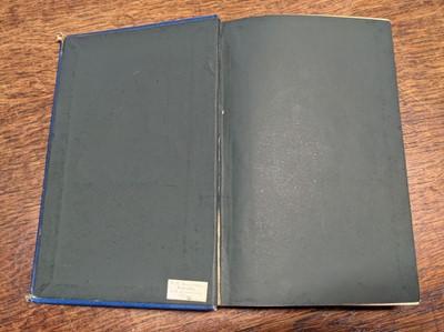 Lot 445 - Kipling (Rudyard). The Jungle Book, 1st edition, 1894