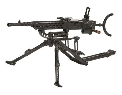 Lot 392 - Skoda Z.B. 37 German Machine Gun Model
