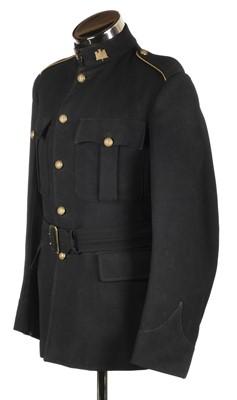 Lot 396 - Suffolk Regiment. Other Ranks Uniform