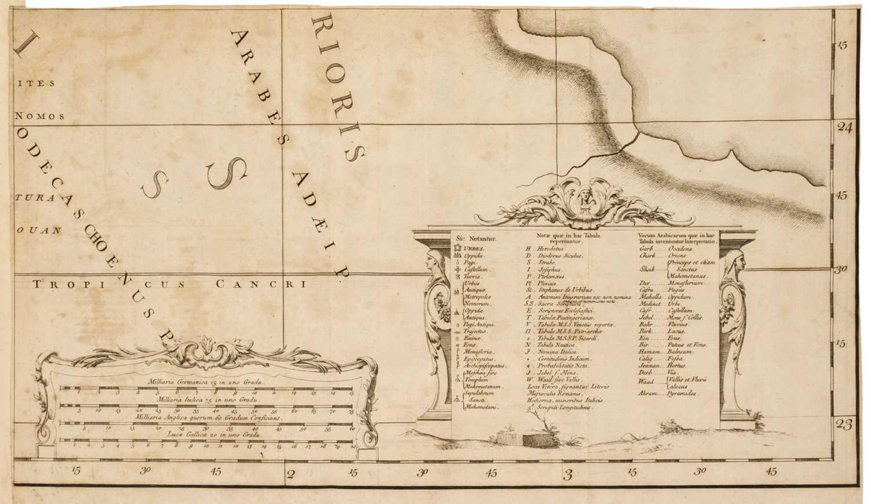 Lot 28 - Pococke (Richard). Inscriptionum Antiquarum Graec..., 1752