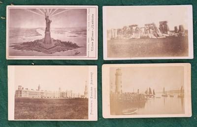 Lot 19 - Cartes de Visite. Low Countries,approximately 180, circa 1860s/1880s