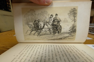 Lot 26 - Moor (Henry). A Visit to Russia in the Autumn of 1862, 1863