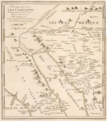 Lot 14 - Jesuits. Lettres édifiantes et curieuses écrites des missions étrangères, 14 vols., 1819