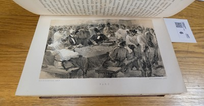 Lot 6 - Borthwick (John David). Three Years in California, 1857