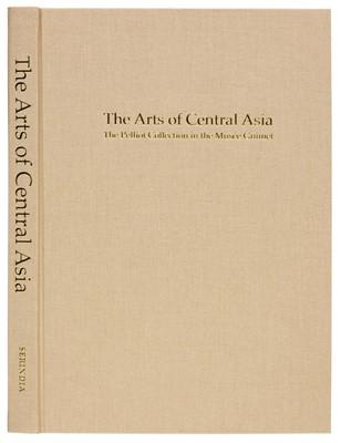 Lot 61 - Giès (Jacques, editor). Les arts de l'Asie centrale, 2 volumes, 1995
