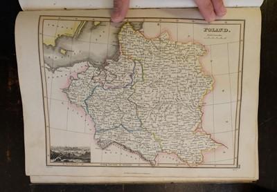 Lot 36 - Wyld (James). A General Atlas containing Maps...., circa 1825