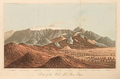 Lot 94 - Lyell (Charles). Principles of Geology, 4 vols., 3rd ed., 1834