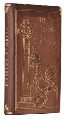 Lot 486 - The Banbury Cross Series, 9 volumes (of 12), 1894-95