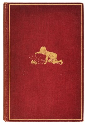 Lot 480 - Milne (A.A.). Now We Are Six, 1st edition, 1927