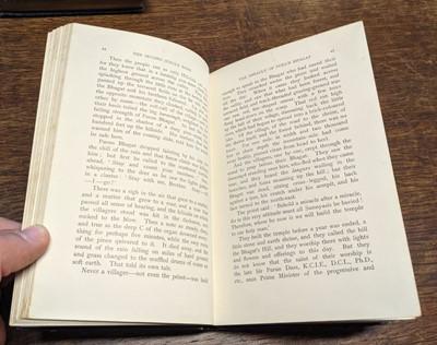 Lot 444 - Kipling (Rudyard). The Jungle Book, 1st edition, 1894