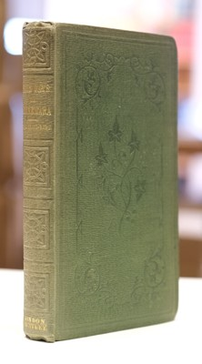 Lot 52 - Neave (Sir Digby). Four Days in Connemara, 1st edition, 1852