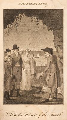 Lot 436 - Newbery (Elizabeth, publisher). [Hamlain;] or, the Hermit of the Beach, 1799