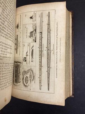 Lot 16 - La Perouse (Jean-Francois de Galaup).The Voyage Round the World, 1798