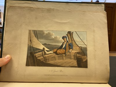 Lot 36 - Neale (Adam). Travels through some parts of Germany..., 1818