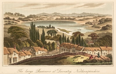 Lot 62 - Hassell (John). Tour of the Grand Junction, 1819