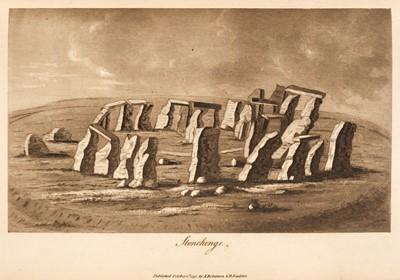 Lot 70 - Robertson (Archibald). A Topographical Survey, 1792