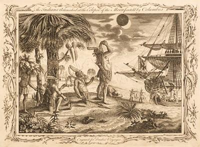 Lot 18 - Drake (Edward Cavendish). Voyages & Travels, 1st edition, 1768