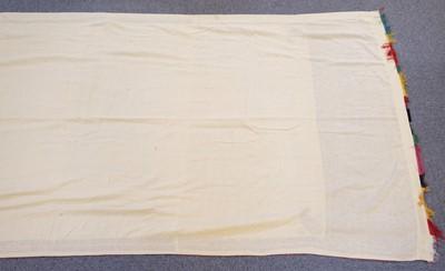 Lot 304 - Shawl. An early Kashmir shawl, circa 1800