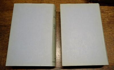Lot 6 - Cook (Captain James). The Journals of Captain James Cook, 3 volumes, 1961-67