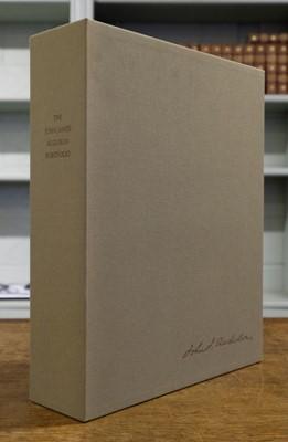 Lot 83 - Audubon (John James). The John James Audubon Portfolio, New York: Edition de la Main Fleurie, 2004