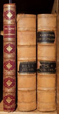 Lot 65 - Macgeorge (Andrew). The Bairds of Gartsherrie, 1875