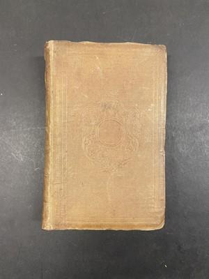 Lot 38 - Nowrojee (Jehangeer & Merwanjee, Hirjeebhoy). Journal of a Residence... , 1st edition, 1841