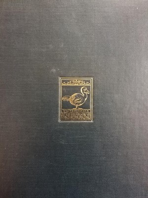 Lot 95 - Hachisuka (Masauji). The Dodo and Kindred Birds..., 1st edition. London: H. F. & G. Witherby, 1953