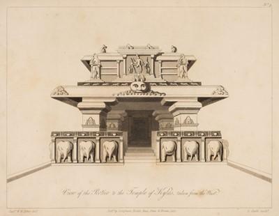 Lot 15 - Literary Society of Bombay, 1819-23