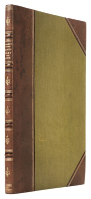 Lot 14 - Lewis (Frederick Christian) Scenery of the River Dart, London: F.C. Lewis, 1821