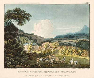 Lot 48 - Williams (David) The History of Monmouthshire, London: H Baldwin, 1796