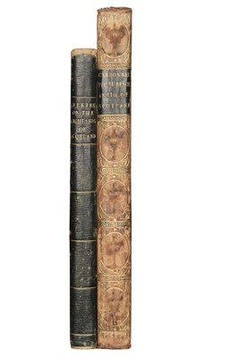 Lot 44 - Selkirk (Earl of) Highlands of Scotland, 1st edition, 1805