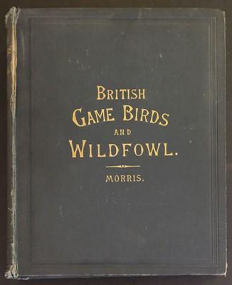 Lot 47 - Morris (Beverley R.) British Game Birds, c. 1870