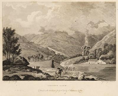 Lot 29 - Middiman (Samuel). Select Views in Great Britain, 1830