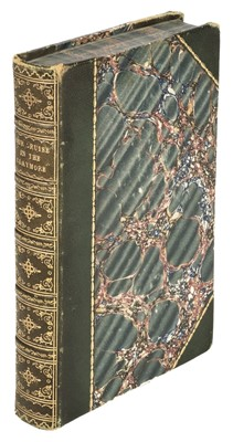 Lot 12 - Harvey (Annie Jane). Our Cruise in the Claymore, with a Visit to Damascus and the Lebanon, 1861