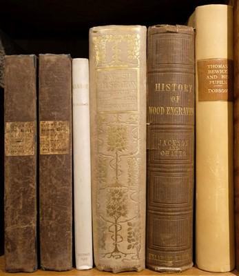 Lot 39 - Bewick (Thomas). A History of British Birds, 2 volumes, 1826