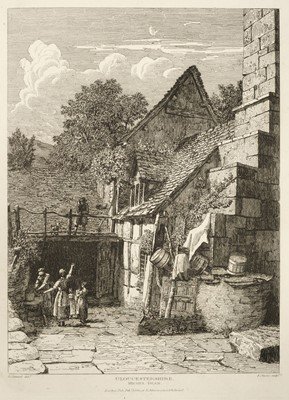 Lot 34 - Stevens (Francis Domestic Architecture, 1815