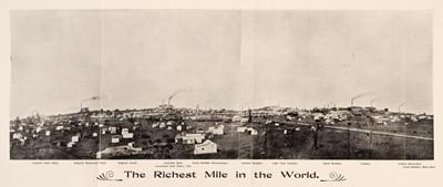 Lot 34 - Thiel (P.W.H., publishers). Twentieth Century Impressions of Western Australia, 1901