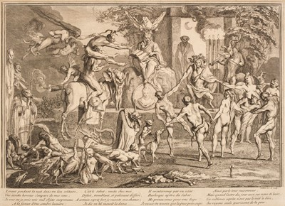 Lot 44 - Gillot (Claude, 1673-1722). Witches' Sabbath