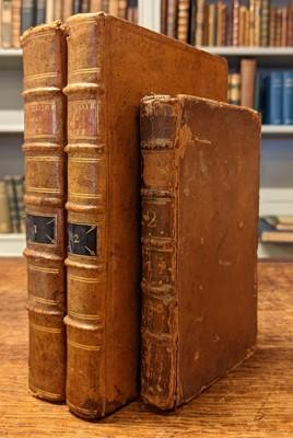 Lot 37 - Tott (Francois, Baron de). Mémoires ..., sur les Turcs et les Tartares, 4 parts in 2, 1784-85