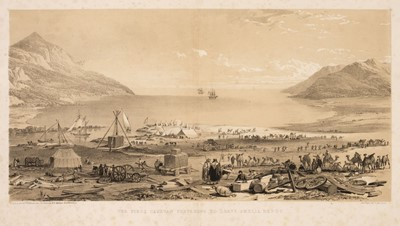 Lot 7 - Chesney (Francis Rawdon. The Expedition for the Survey of the Euphrates and Tigris