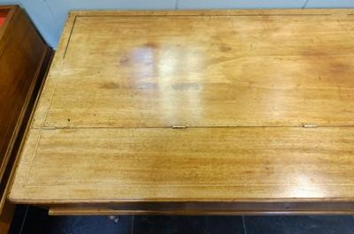 Lot 351 - Square piano. Thomas Tomkison, c. 1820