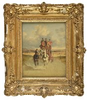 Lot 40-Herring, John Frederick, Senior, 1795-1865
