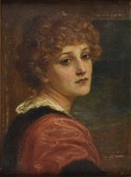 Lot 31-Canziani, Louise Starr, 1845-1909