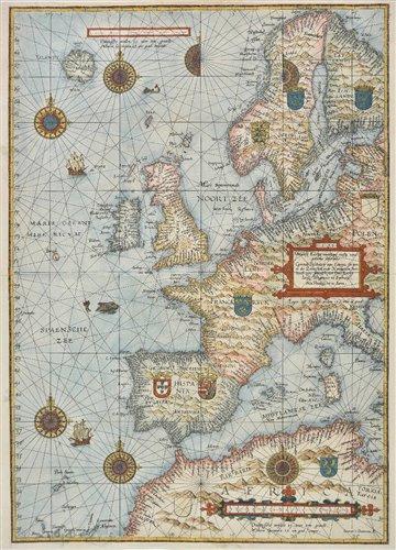 185 - Europe.