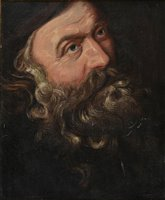 Lot 12-After William Dobson (1611-1646).